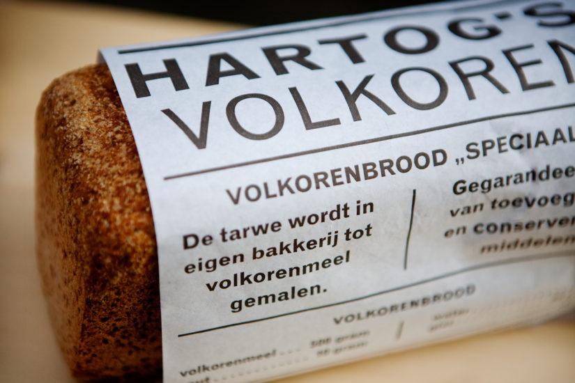 Leveranciers in de spotlight: Hartog's Volkoren