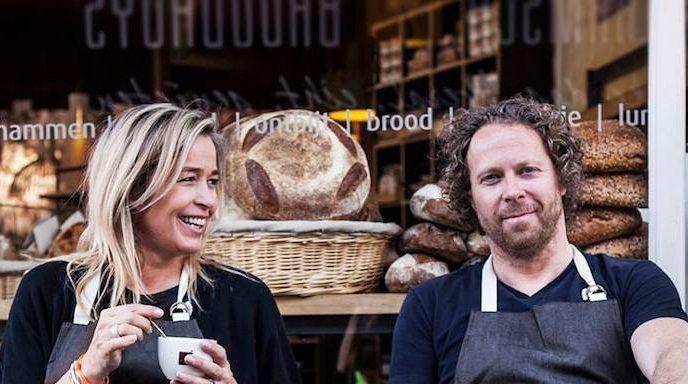 Leveranciers in de spotlight: Vlaamsch Broodhuys